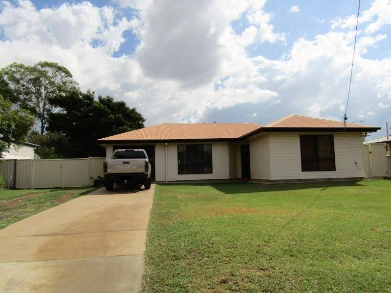 66 Littlefield Street, Blackwater QLD 4717, Image 0