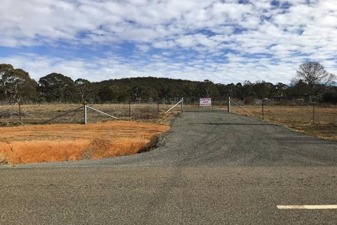 Picture of 523 Towrang Road, TOWRANG NSW 2580
