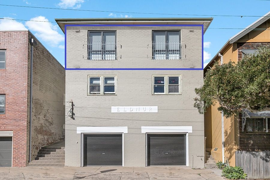 4/93 Wolfe Street, The Hill NSW 2300, Image 0