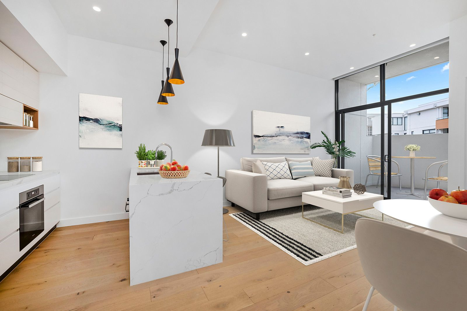 G01/9 Waterfront Place, Safety Beach VIC 3936, Image 1