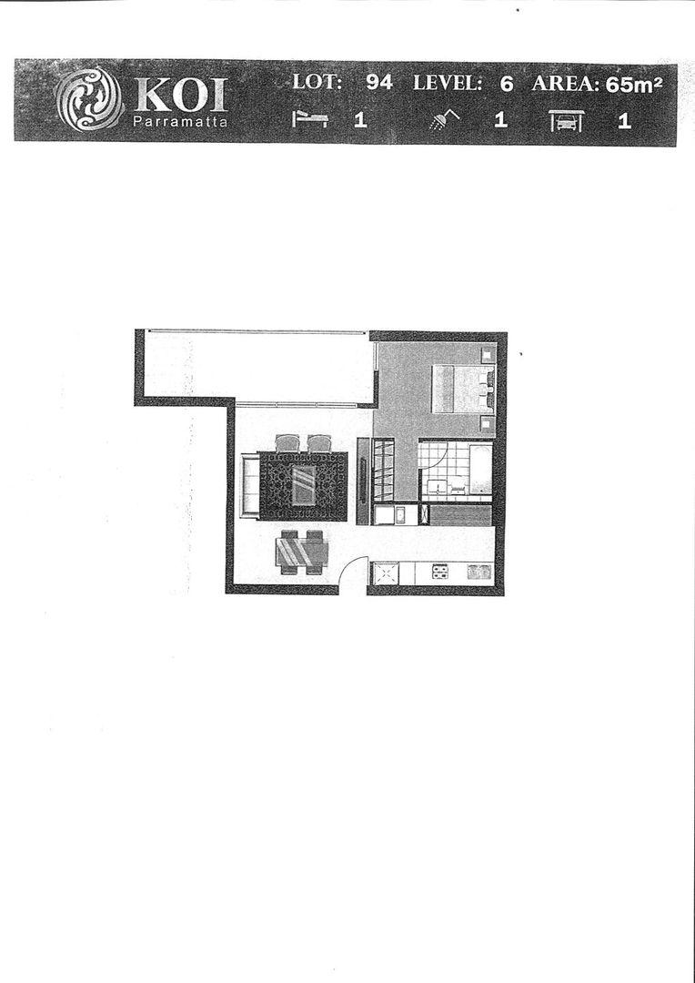 205/109-113 George Street, Parramatta NSW 2150, Image 1