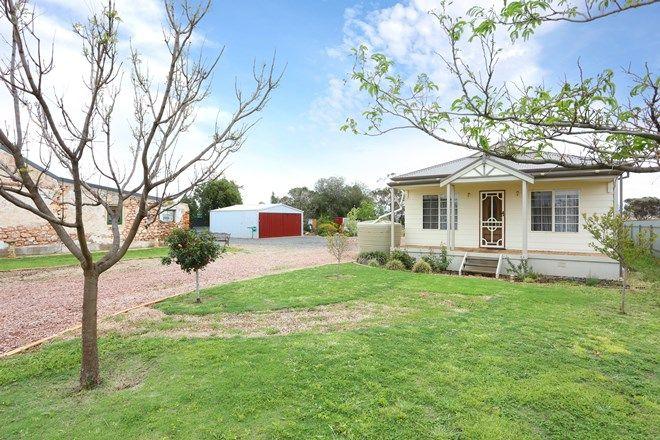 Picture of 789 Templeton Road, WHITWARTA SA 5461