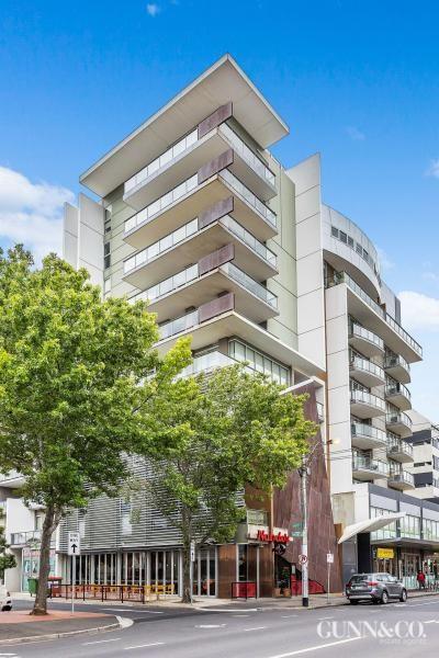 205/250 Barkly Street, Footscray VIC 3011, Image 2