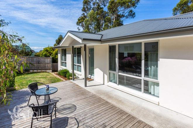 Picture of 1/12 Woodlyn Court, SOUTH HOBART TAS 7004