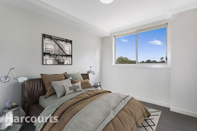 Picture of 43/37-41 Chamberlain Street, CAMPBELLTOWN NSW 2560