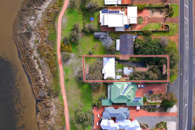 Picture of 20 Old Coast Rd, AUSTRALIND WA 6233