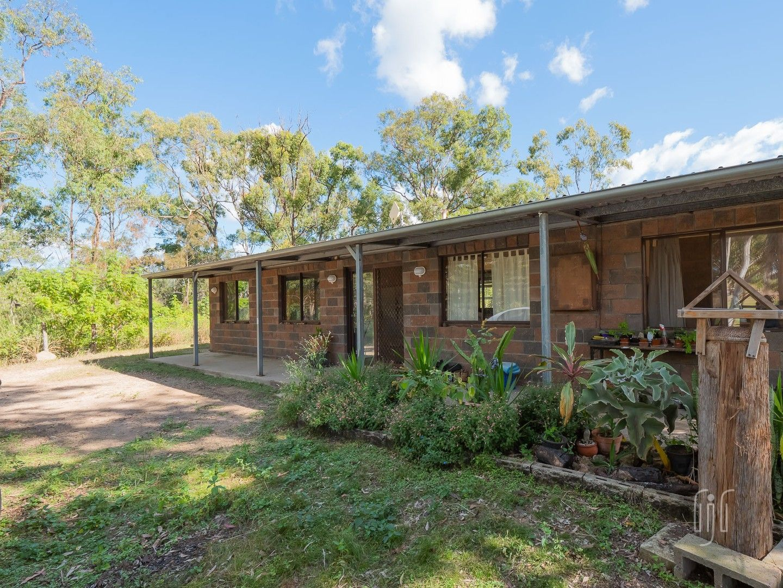 236 Burgess Road, Calico Creek QLD 4570, Image 0