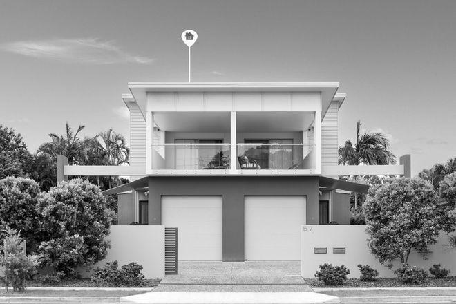 Picture of 2/57 Hilton Terrace, TEWANTIN QLD 4565