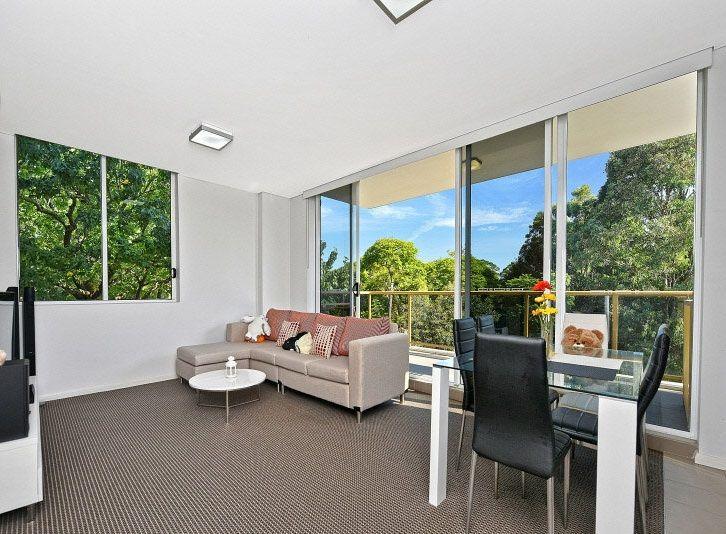 516/3 Pymble Ave, Pymble NSW 2073, Image 2
