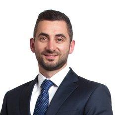 Louis Saba, Sales Manager & Licensed Estate Agent