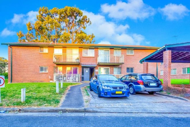 Picture of 68/16. Derby Street, MINTO NSW 2566