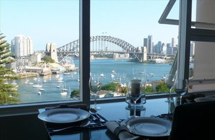 Picture of L5/7 Lavender Street, Mcmahons Point NSW 2060