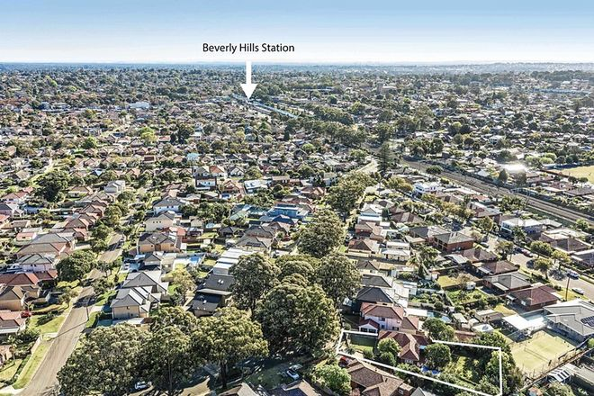 Picture of 31 Westbrook Street, BEVERLY HILLS NSW 2209