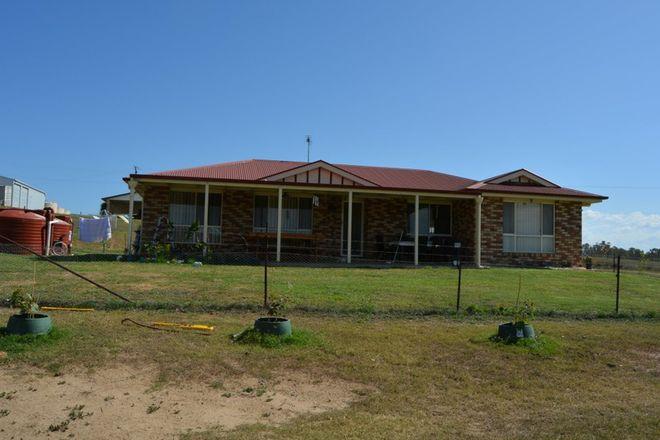 Picture of Lot 170 Warwick-Allora Road, TOOLBURRA QLD 4370