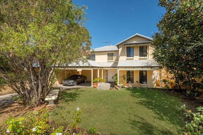 Picture of 149 Forrest Street, FREMANTLE WA 6160