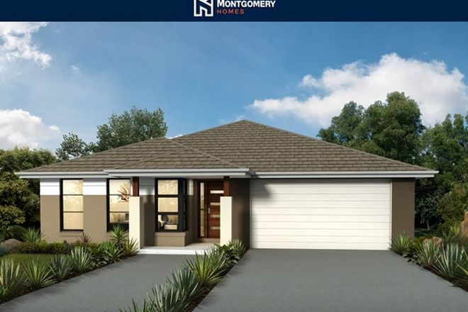 Picture of Lot 108 Galaxy Drive, Ivory Estate, WARNERVALE NSW 2259