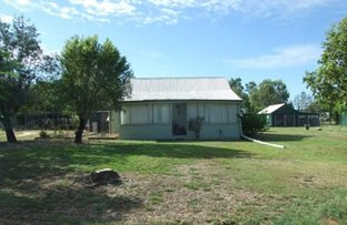 Picture of 25 Hawthorn Street, Blackall QLD 4472