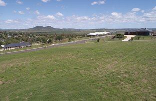 Picture of Lot 45 Sunshine Way, Kingsthorpe QLD 4400