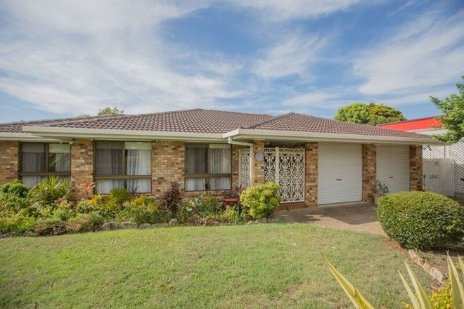 Picture of 24 Cherrywood Street, SUNNYBANK HILLS QLD 4109