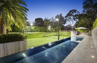 Picture of 10 Struan Street, Toorak VIC 3142