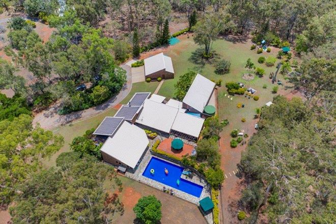 Picture of 53 Siding Road, BEECHER QLD 4680