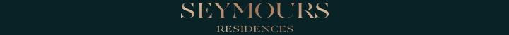 Branding for Seymours Residences