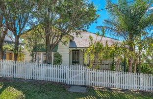 Picture of 10 Garling Street, Red Hill QLD 4059