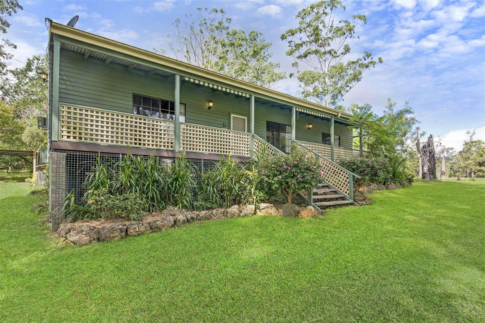 9 Henry Street, Long Flat NSW 2446