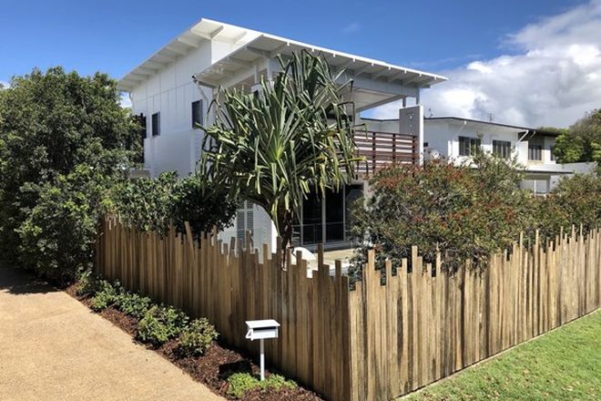 Picture of 4 Boardrider Crescent, MOUNT COOLUM QLD 4573