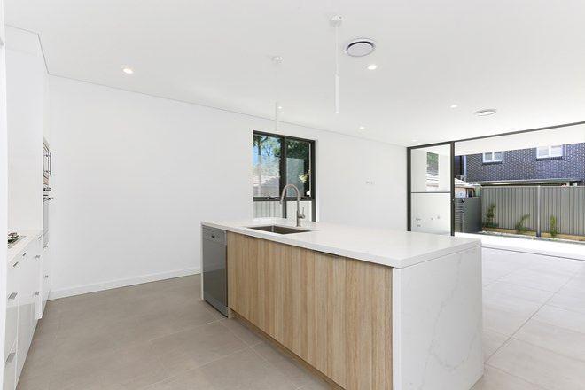 Picture of 25b Wellington Street, ROSEBERY NSW 2018