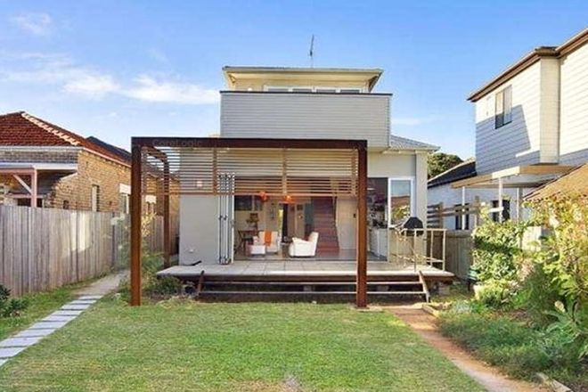 Picture of 9 Sackville Street, MAROUBRA NSW 2035