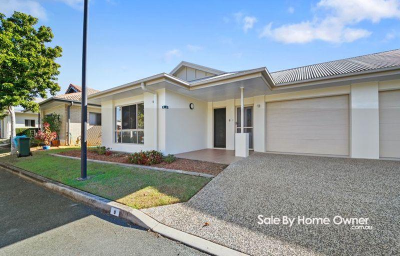 8 Moreton Shores/91-101 King St, Thornlands QLD 4164, Image 0
