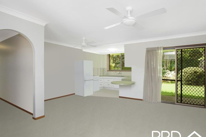 Picture of 1/16 Wildwood Court, SURFERS PARADISE QLD 4217