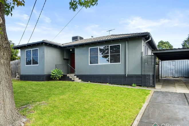 Picture of 17 Messmate Street, FRANKSTON NORTH VIC 3200