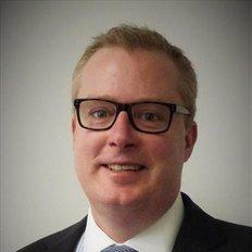 Marcus Scott, Sales representative