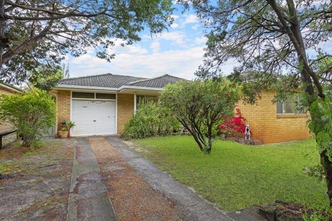 Picture of 42 Carpenter Street, UMINA BEACH NSW 2257
