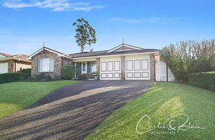 Picture of 31 Creighton Drive, Medowie NSW 2318