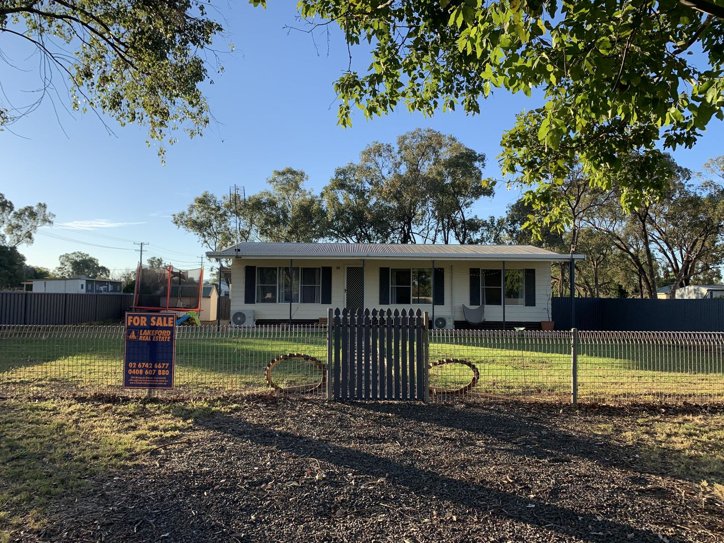 18-20 Pine St, Curlewis NSW 2381, Image 0