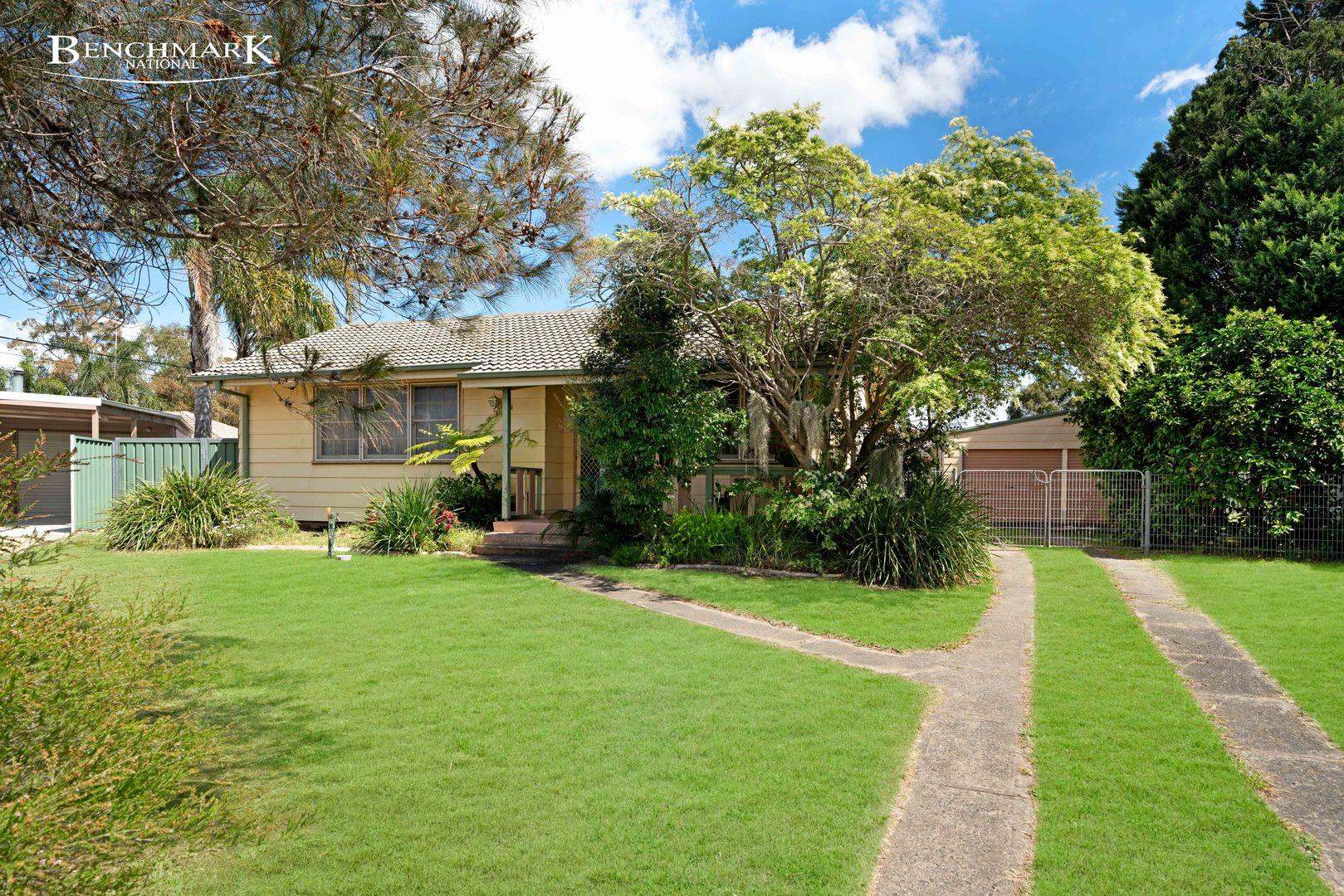 7 Aitape Place, Holsworthy NSW 2173, Image 0