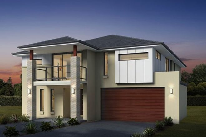 Picture of Lot 4226 Macarthur Heights, CAMPBELLTOWN NSW 2560