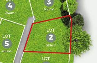 Picture of Lot 2 255 Fig Tree Pocket Road, Fig Tree Pocket QLD 4069