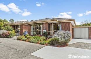 Picture of 3/21-23 Freeman Street, Ringwood East VIC 3135