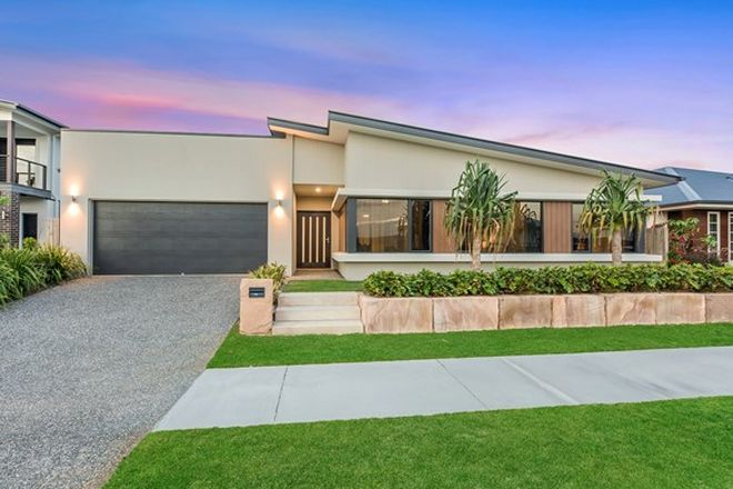 Picture of 112 Greenview Avenue, SOUTH RIPLEY QLD 4306