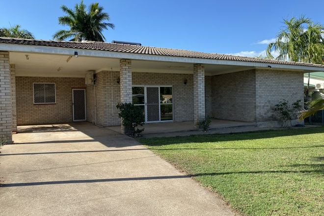Picture of 9 Vrd Drive, LEANYER NT 0812
