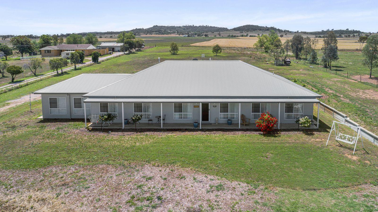 118 Attunga Street, Attunga NSW 2345, Image 0