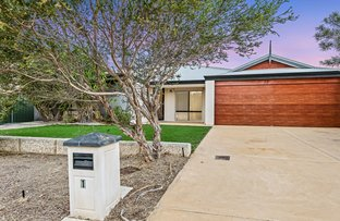 Picture of 1 Repens Way, Banksia Grove WA 6031