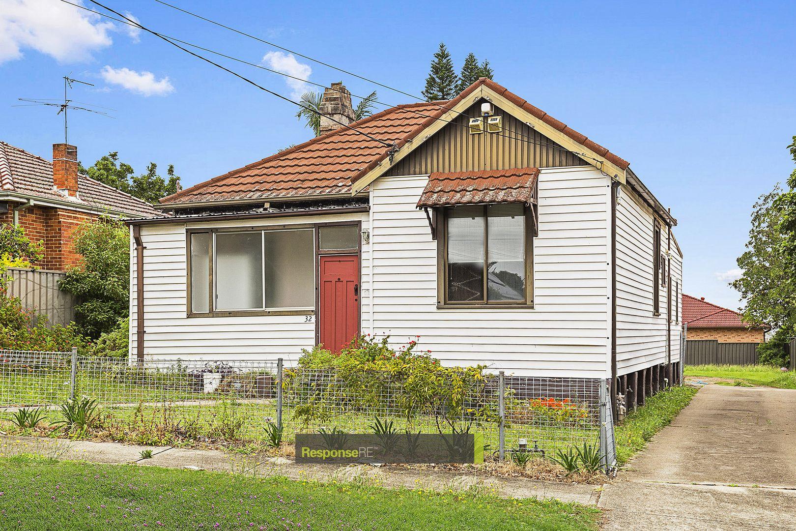 32 Woodlands Street, Baulkham Hills NSW 2153, Image 0