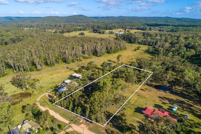 Picture of 2 Sharpe  Road, WOODBURN NSW 2472