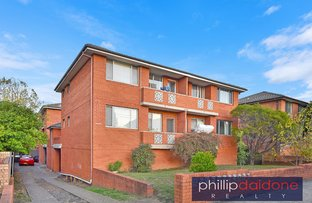 Picture of 6/1 The Crescent, Berala NSW 2141