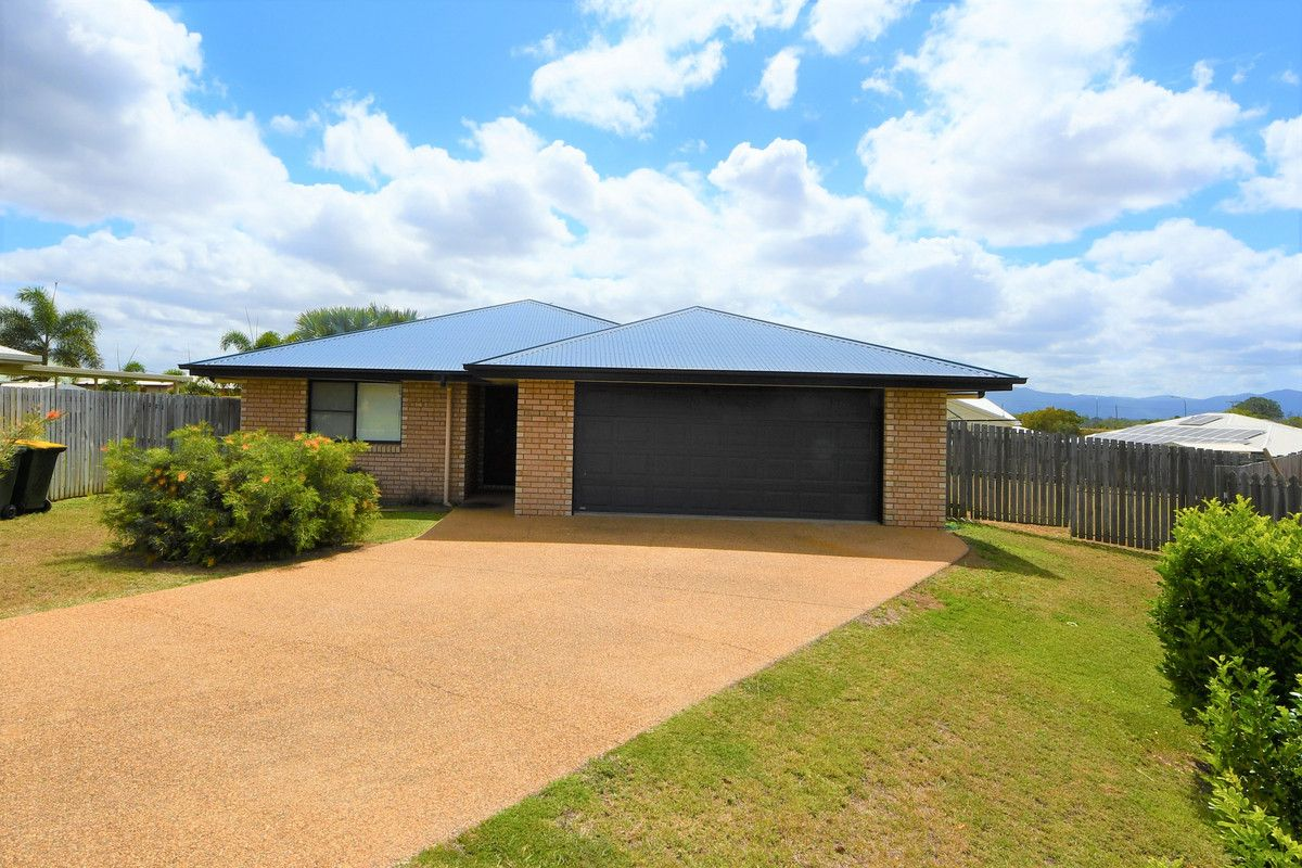 21 Conway Court, Gracemere QLD 4702, Image 0